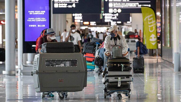 Cómo es el protocolo sanitario para quienes vuelven del exterior a CABA