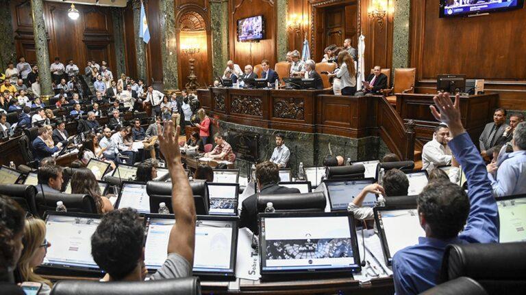 La Legislatura porteña debatirá 16 convenios urbanísticos